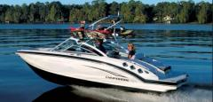 Chaparral' 226 SSi Sport Boat