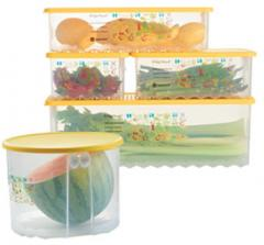 FridgeSmart® Containers