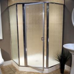 Swing Door Shower Enclosures Craftsman Series
