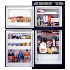 Compact 2.9 cu.ft. Refrigerator-Freezer – ARD298C
