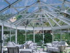 Glass Room Conservatory