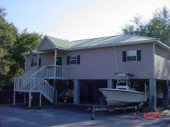 638 Alligator Drive 1, Alligator Point FL 32346