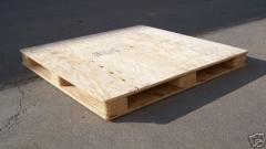Engineered Pallets