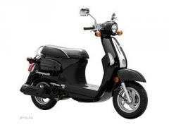 2013 Kymco Compagno 50 Scooter