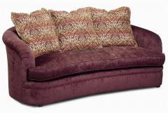 Elegance Stationary Sofa