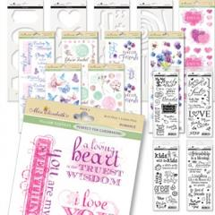 Miss Elizabeth's Paper Crafting Accessories