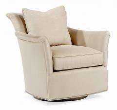 Elegance Swivel Chair