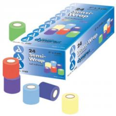 Dynarex Sensi-Wrap Self-Adherent Bandages