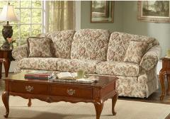 Ordinaire Large Three Cushion Sofa