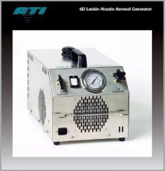 ATI 6D Aerosol Generator