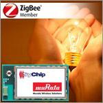SN3020 ZigBee® High-Power  Module