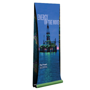 Browse Trade Show Banner Stands