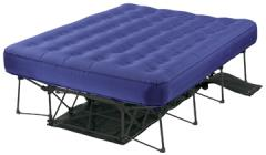 Ultimate insta-bed™ with AC pump