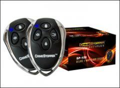 Car Alarms - CS-SP101