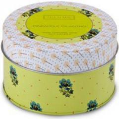 Pineapple Cilantro - Illume Candles Retro Tins