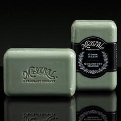 Cedarwood Marine Soap
