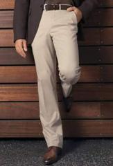 Natural Stretch Trouser