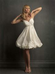 Allure informal gowns