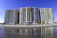 North Myrtle Beach Area-  -Crescent Beach