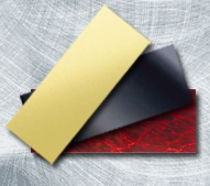 Premium and Economy Brass Sheet Metal