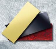 Premium and Economy Brass Sheet Metal