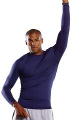 Men's Long Sleeve Compression T-Shirt
