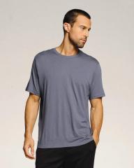 Men's Short Sleeve Bamboo T-Shirt