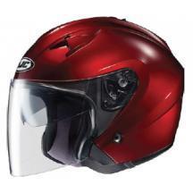 IS-33 Open-Face Helmet