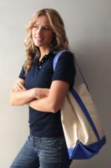 Boater Tote Bag