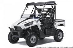 2013 Kawasaki Teryx® 750 FI 4x4 LE UTV
