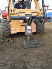 25 Series Auger Drive