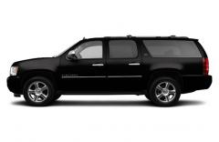 2013 Chevrolet Suburban 4WD 1500 LTZ SUV