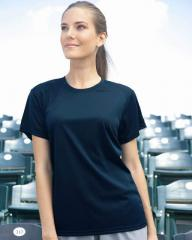 B-Dry Core Ladies' T-Shirt