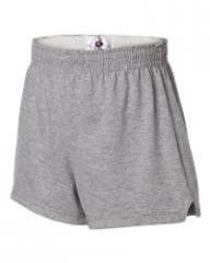Girls' Jersey Knit Cheer Shorts