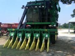 John Deere 9965 Combine Harvester