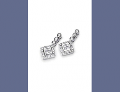 23-114 - 18K Palazzo Earrings