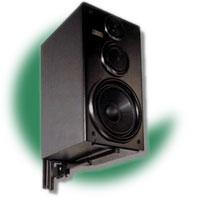 MultiVision 10_40 Speaker Brackets