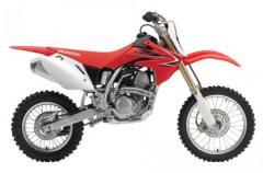2013 Honda CRF150R Expert Motorcycle