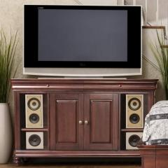 Berry Hill Media Console