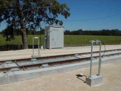 Railroad Scales 7260