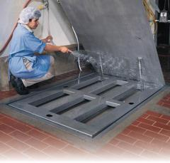 Floor Scale EZ-Lift