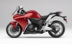 Honda VFR1200F Motorcycle
