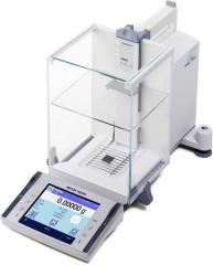 Analytical Balance XP205