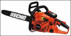 Echo CS-400 Chainsaw