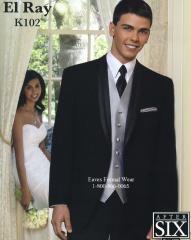 El Ray Formal Wear k102