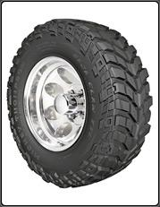 Baja Claw TTC Radial Mickey Thompson Tires