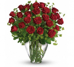 My Perfect Love Red Roses