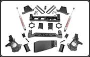 Chevy / GMC Lift Kits