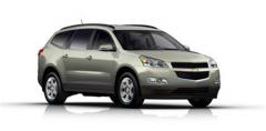 2012 Chevrolet Traverse FWD LT w/1LT SUV