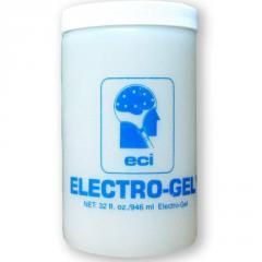 Electro-Gel for Electro-Caps - 32oz.